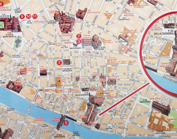 10 choses que tu peux faire a Florence gratuit - partie 2