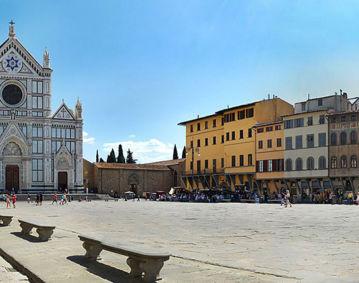 10 Coisas que você pode fazer em Florença de graça – Parte 3