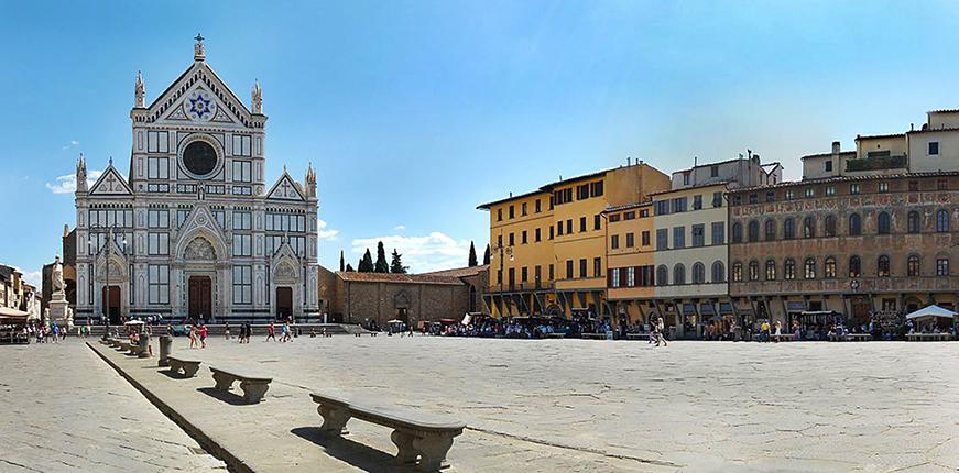 10 cose che puoi fare a Firenze gratis - parte 3