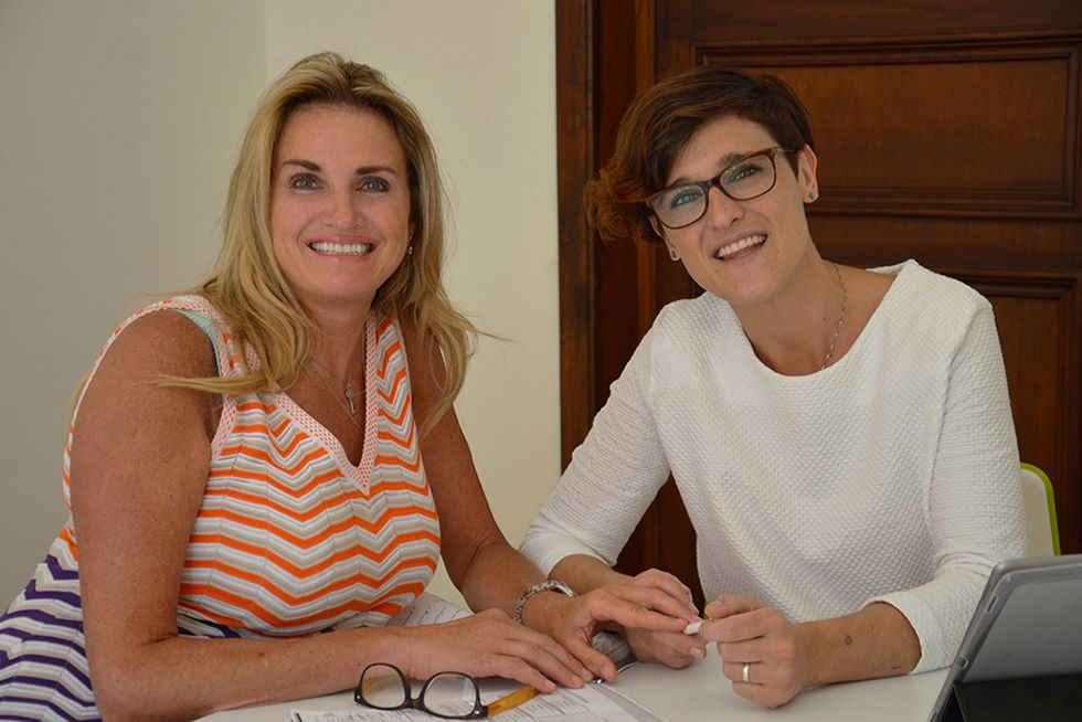 Italian language + private lessons of business Italian