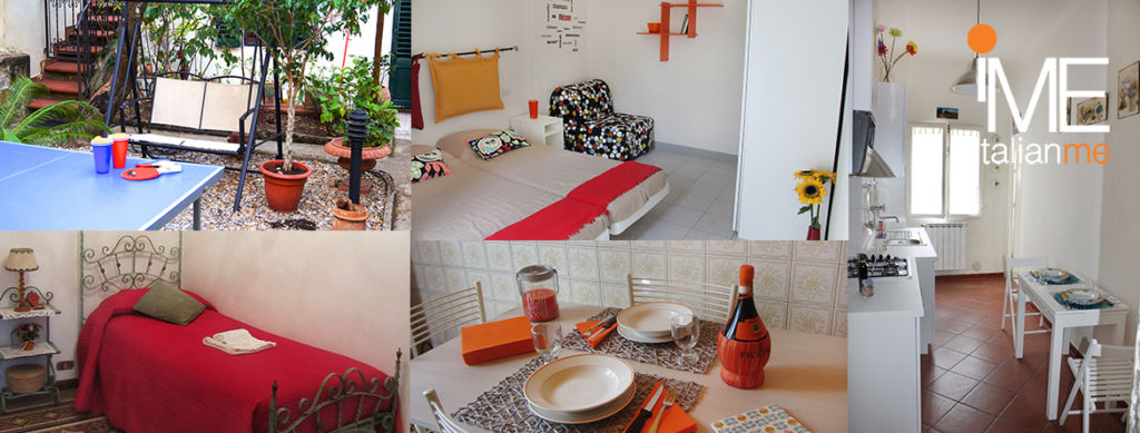 Accommodation in Florence, contact italianme!