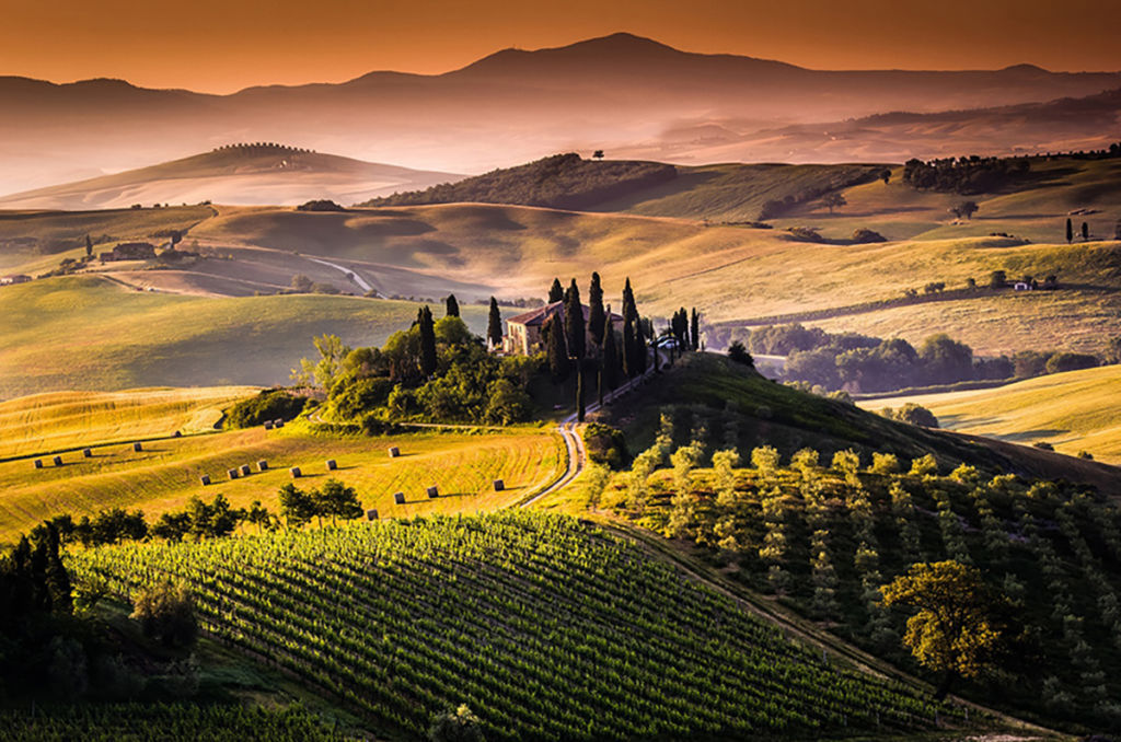 Discovering Tuscany, more than a magical dream