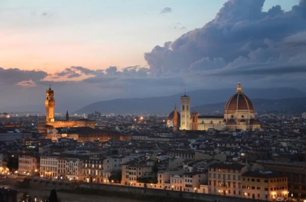 Imparare italiano a Firenze