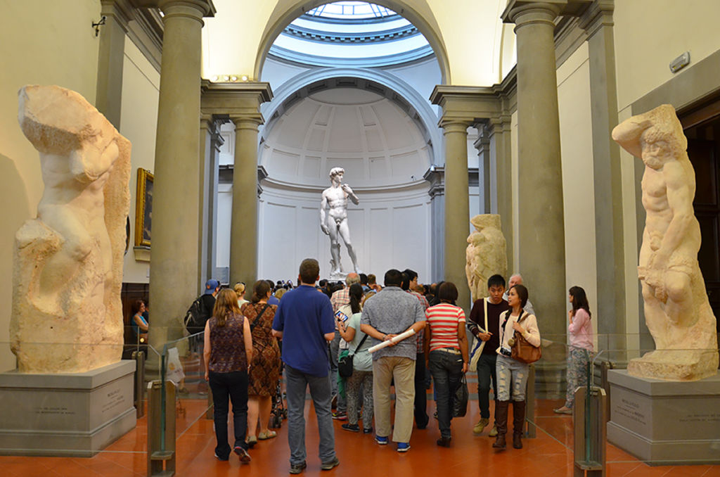 Visit the museums in Florence with italianme
