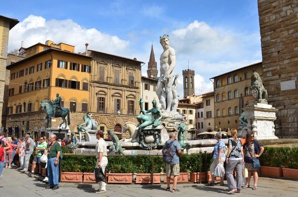 イタリア語留学について