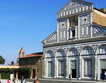 10 Coisas que você pode fazer em Florença de graça- parte 1