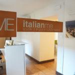 Nossa escola de língua italiana