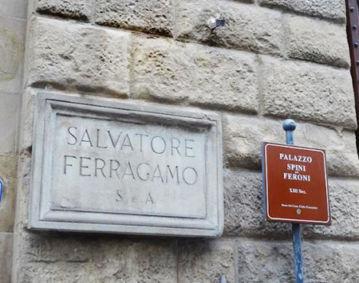 La storia della moda al Museo Salvatore Ferragamo