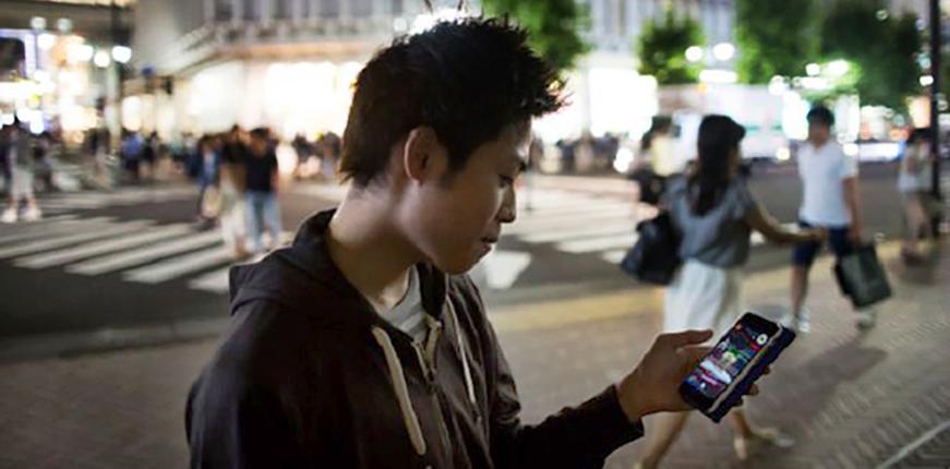 イタリアの携帯電話事情