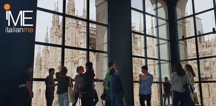 Programmi di studio internazionali in Italia