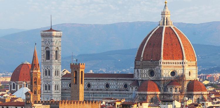 Os meus 10 lugares preferidos de Florença - parte 4