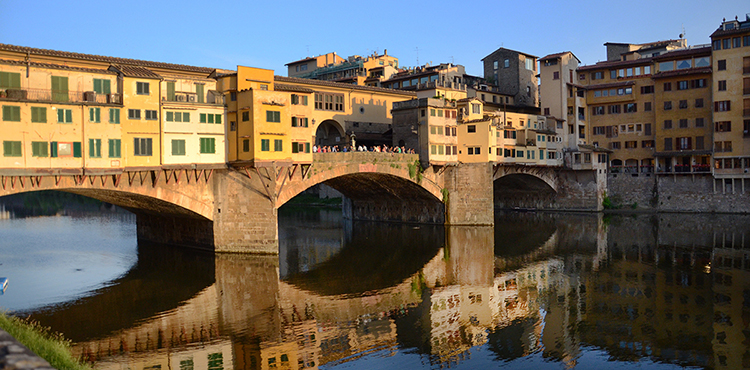 Study with italianme and fall in love with Florence