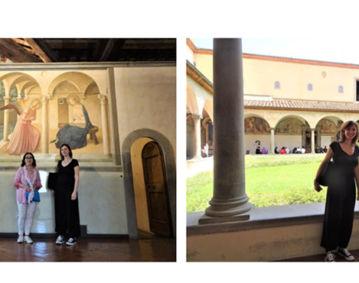 美術史を通して学ぶイタリア語コース 1