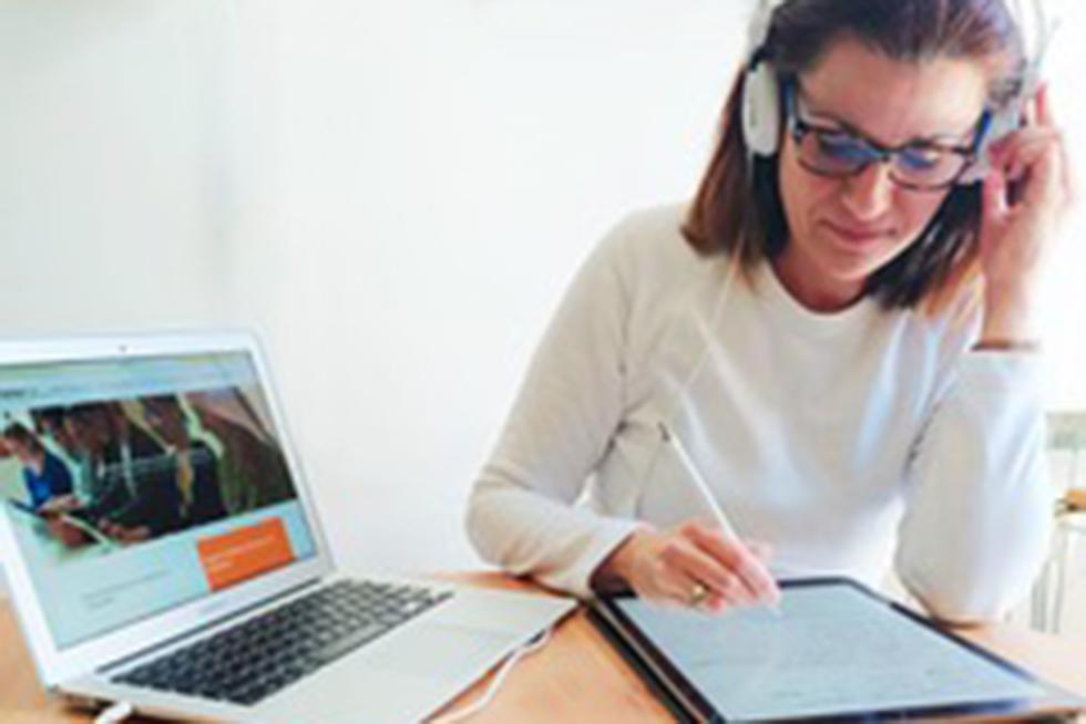 Italian language courses online